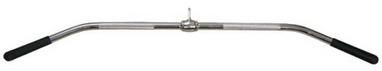 Ручка для верхней тяги Inter Atletika E5-03 (122 см)
