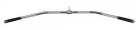 Фото 1 к товару Ручка для верхней тяги Inter Atletika E5-05 (122 см)