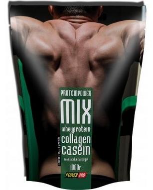 Протеин Power Pro Protein MIX (1000 г)