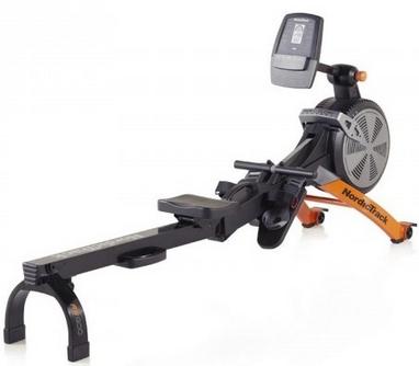 Гребной тренажер  Nordic Track RX800