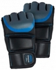 Перчатки для MMA Bad Boy Pro Series 3.0 blue - фото 1
