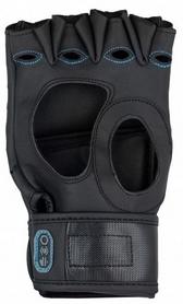 Фото 2 к товару Перчатки для MMA Bad Boy Pro Series 3.0 blue
