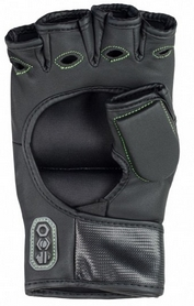 Фото 3 к товару Перчатки для MMA Bad Boy Pro Series 3.0 gel green