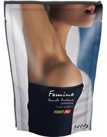 Фото 2 к товару Протеин Power Pro Femine-PRO (1000 г)