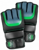 Перчатки для MMA Bad Boy Pro Series 3.0 gel green - фото 1