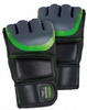 Перчатки для MMA Bad Boy Pro Series 3.0 green - фото 1