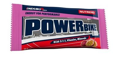 Батончик энергетический Nutrend Power Bike Bar (45 г)