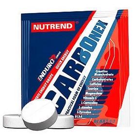 Фото 1 к товару Энергетик Nutrend Carbonex (1 таблетка)