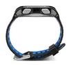 Часы мультиспортивные Garmin Forerunner 920XT Black & Blue - фото 5