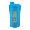 Шейкер Scitec Nutrition голубой неон - фото 1