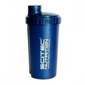 Шейкер Scitec Nutrition синий
