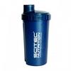 Шейкер Scitec Nutrition синий - фото 1