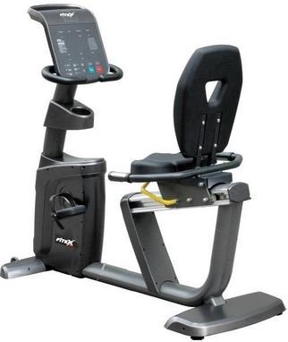 Велотренажер горизонтальный Fitex RR500