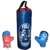 Набор боксерский детский Full Contact (39х14 cм) синий - фото 1