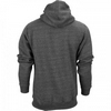 Кофта спортивная Bad Boy Fleece dark grey - фото 2