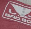 Кофта спортивная детская Bad Boy Kids Superhero strawberry - фото 5