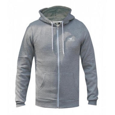 Кофта спортивная Bad Boy Vision light grey