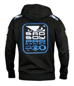 Фото 2 к товару Кофта спортивная Bad Boy Walk In 2.0 black/blue