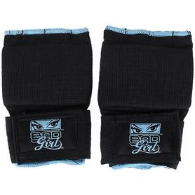 Бинт-перчатка Bad Girl Easy Blue