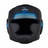 Шлем боксерский Bad Boy Pro Series 3.0 Full Blue - фото 1