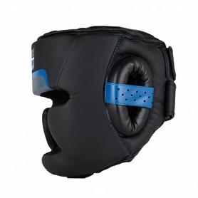 Фото 2 к товару Шлем боксерский Bad Boy Pro Series 3.0 Full Blue