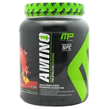 Аминокомплекс Muscle Pharm Amino 1 (200 г)