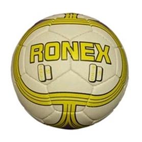 Мяч футбольный Ronex Revolution
