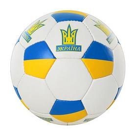 Фото 1 к товару Мяч футбольный Ukraine 1912