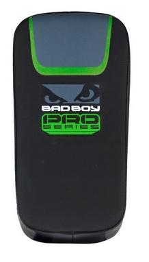 Пады Bad Boy Pro Series 3.0 Curved Thai green