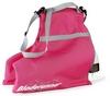 Сумка для фигурных коньков Bladerunner розовая - фото 1