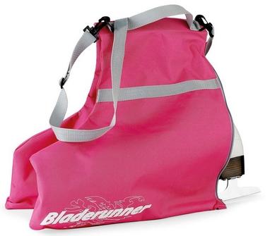 Сумка для фигурных коньков Bladerunner розовая