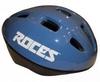 Велошлем шосссейный Roces Fitness blue - фото 1