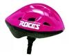 Велошлем шосссейный Roces Fitness pink - фото 1