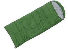 Мешок спальный (спальник) Terra Incognita Asleep Wide 200 правый зеленый