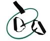 Эспандер трубчатый для фитнеса Pro Supra FI-2659-G 15LB зеленый - фото 1