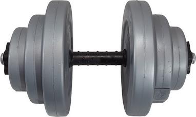 Гантель наборная USA Style 19 кг
