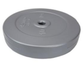 Диск композитный 10 кг USA Style - 26 мм