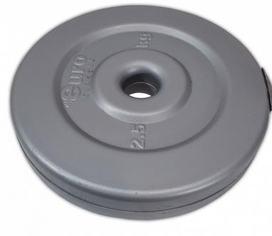 Диск композитный 2,5 кг USA Style - 26 мм