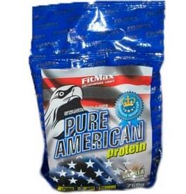 Фото 2 к товару Протеин FitMax American Pure protein (750 г)