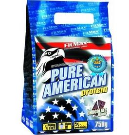 Фото 4 к товару Протеин FitMax American Pure protein (750 г)