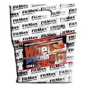 Фото 2 к товару Протеин FitMax Whey Pro 81+ (2250 г)