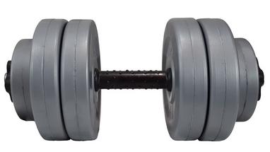 Гантель наборная USA Style 10 кг