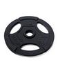 Диск чугунный олимпийский USA Style 10 кг с хватами - 51 мм - фото 1