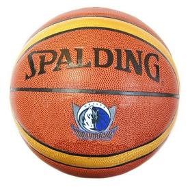 Мяч баскетбольный (кожа) Spalding