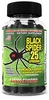Жиросжигатель Cloma Pharma Black Spider (100 капсул) - фото 1