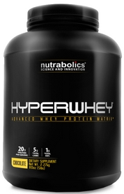 Протеин Nutra Bolics HyperWhey (2,2 кг)