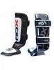 Защита для ног (голень+стопа) RDX Leather - фото 2