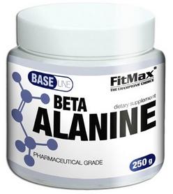 Аминокомплекс FitMax Base Beta Alanine (250 г)
