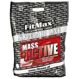 Гейнер FitMax Mass Active (4 кг)