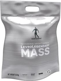 Фото 1 к товару Гейнер Kevin Levrone Legendary Mass (6,8 кг)